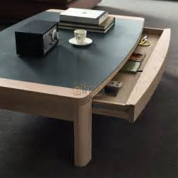 table basse design contemporain ch 234 ne et c 233 ramique 1 tiroir