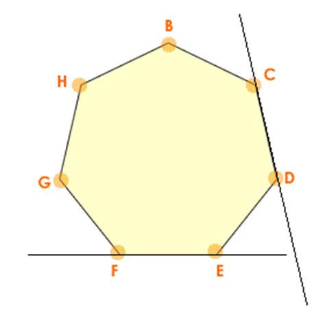 figuras geometricas que tengan 8 lados poligonos lo b 225 sico es la geometria