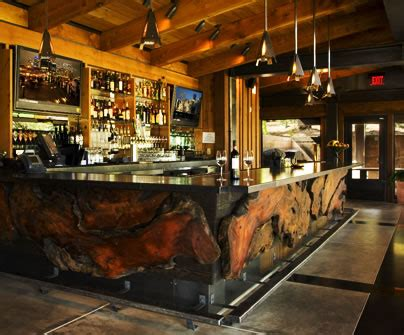 Redwood Bar Top by Gorgeous Reclaimed Redwood Interiors Buy Redwood