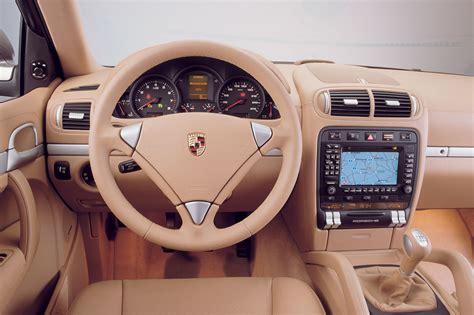 buy car manuals 2010 porsche cayenne transmission control model guide first generation cayenne 2003 2010 porsche club of america