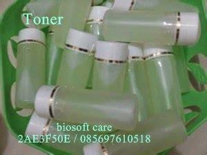 Redpome Cleanser biosoft care toner cleanser sabun