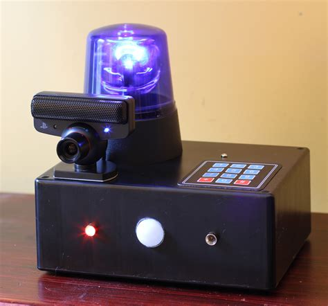 How To Make A Security System For Your Room by Pilarm How To Build A Raspberry Pi Room
