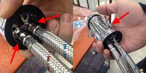 montare rubinetto cucina rubinetto miscelatore guida al montaggio fai da te