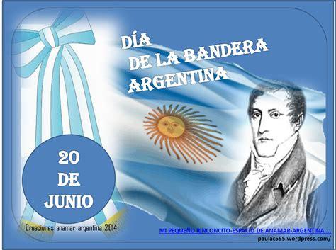 dia de la bandera argentina fotos de la bandera argentina con frases