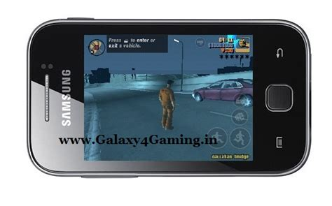 game mod samsung young how to play hd games gta 3 temple run on galaxy y