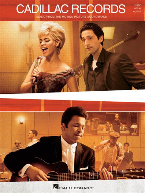 cadillac record songs cadillac records from the motion picture soundtrack