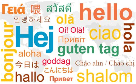 8 Great Foreign Languages To Learn by The Most Effective Ways To Learn A Foreign Language