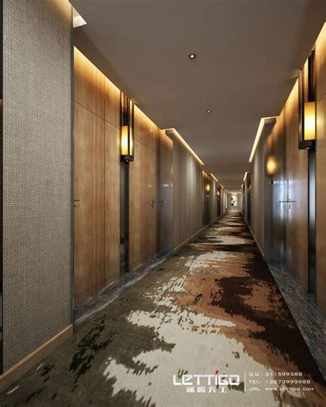corridor lighting corridor feels active with the lighting elements flooring
