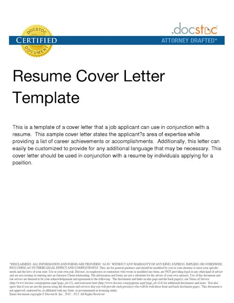 Covering Message Template by Cover Letter Lateral Firm