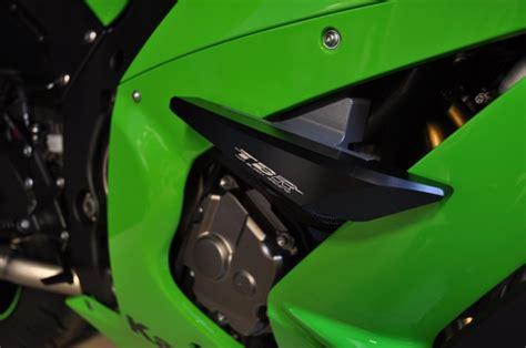 Kawasaki Motorrad Freiburg by Sturzpads F 252 R Kawasaki Zx10r Crash Pad S Slide Protector