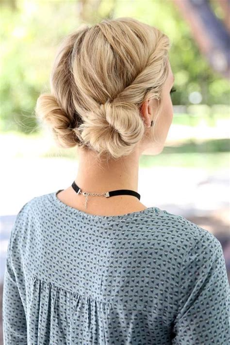 Hairstyles For Hair Easy by 25 Best Ideas About Everyday Hairstyles On