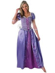 disney rapunzel fancy dress costume princess