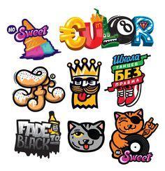 easy graffiti vector google search art graphic designs