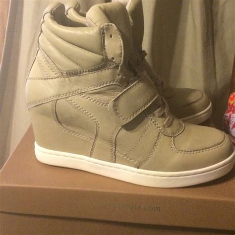 sneaker wedges size 11 17 best ideas about ash sneaker wedges on ash