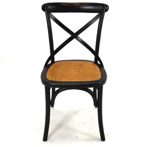 black rattan dining chairs black wicker dining chairs contemporary chic tenby black