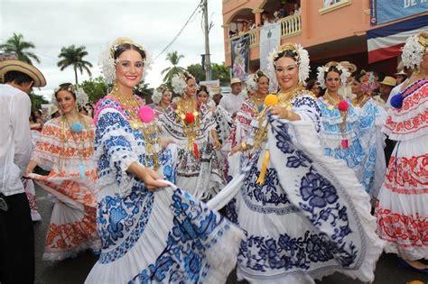 panama carnival visiting panama in february the real