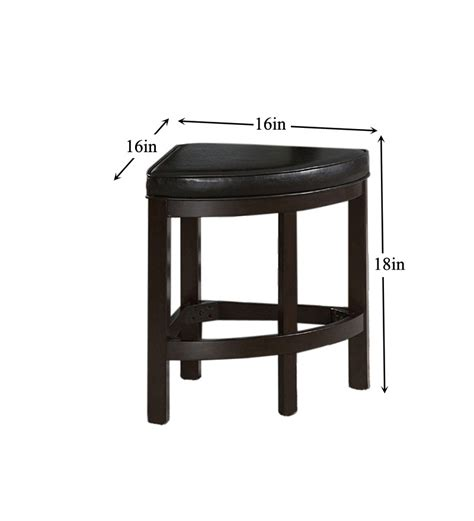 space saver dining room sets black forest contemporary space saving dining set by mudra