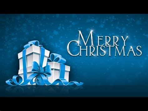 merry christmas xmas gifts  youtube