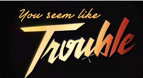 trouble testo e traduzione iggy azalea feat hudson trouble traduzione