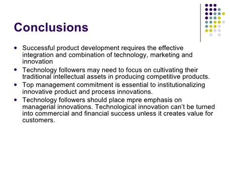 Essay On Institutionalising Innovation by Marketing Organization And Innovation How To Align These Concepts