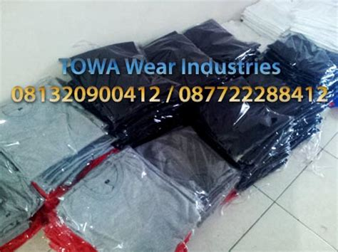 Ready Kaos 20 kaos oblong t shirt pabrik konveksi baju kaos oblong