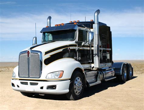 buy used kenworth kenworth t660 for sale find used kenworth t660 trucks at