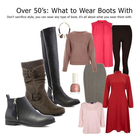 what type of clothing was worn in 50 or 60 for african american how to wear boots over 50 shoe zone blog