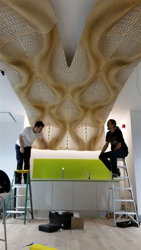 buro happold the wooden waves at burohappold engineering mamou