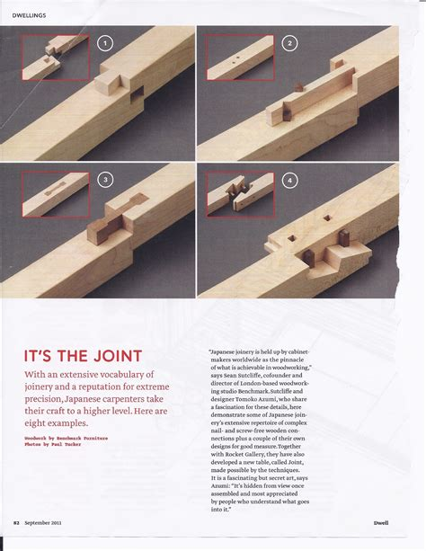 wood joints names  pictures lates wood project