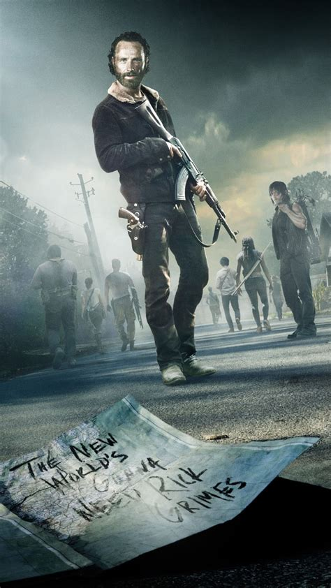 wallpaper iphone 6 the walking dead the walking dead iphone wallpaper wallpapersafari