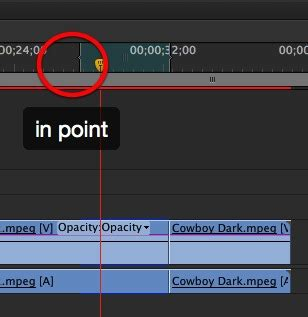 adobe premiere pro quick start guide mediastorm guide to making quick selects on the adobe