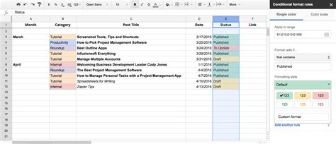 format date google sheets formula google spreadsheet formulas exles natural buff dog