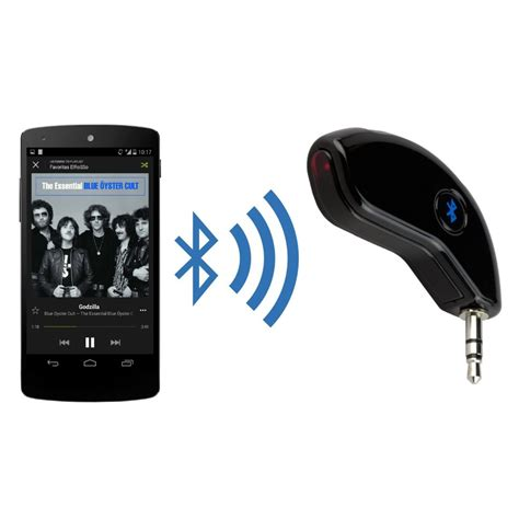 bluetooth music receiver adapter 3 0 answer call 3 5mm