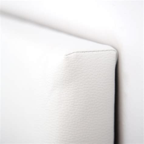 cabecero polipiel cabecero polipiel pliegues blanco venta de todo tipo de