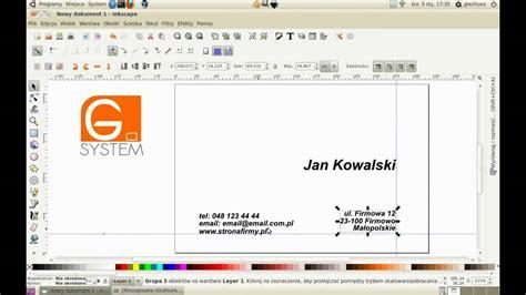 inkscape tutorial ebook inkscape tutorial wizyt 243 wka i export do pdf youtube