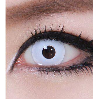 imagenes de ojos de zombie compra lentes de contacto gen 233 rico zombie blanco online