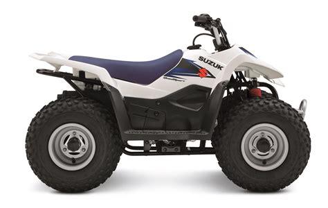 Motorrad Kaufen Neu Suzuki by Gebrauchte Und Neue Suzuki Quadsport Z50 Motorr 228 Der Kaufen