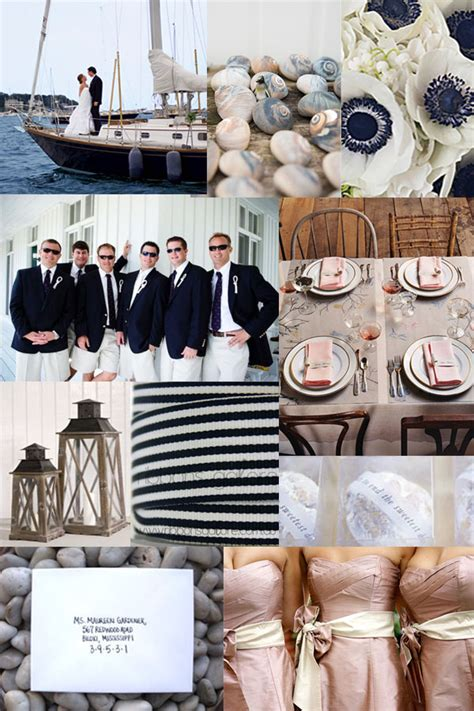 nautical style table ls inspiration nautical themed weddings wedding theme