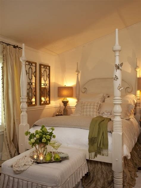 creating  awesome country style bedroom   memorial feeling interior design