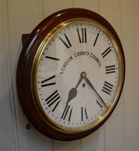 interesting clocks antiques atlas victorian fusee dial clock with