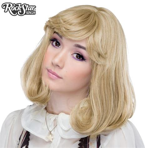 Daily Hair Clip Jm08 Light Brown Wave Ullzhang Wig Extension Import wigs 174 daily doll collection light medium 0042 rockstar wigs