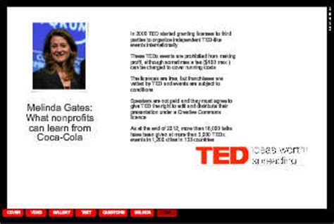 Bill Gates Speech To Mba Students by Wix Melinda Gates Speech Created By Jjtresguerres