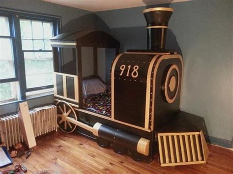 trains with beds train bed baby bemo pinterest