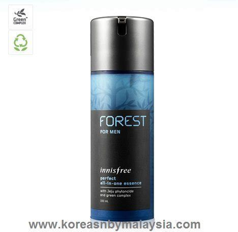 Innisfree Forest For All In One Essence 100ml innisfree forest for all in one essence 100ml seoul next by you