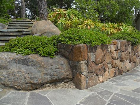 retaining and landscape wall calimesa ca photo gallery landscaping network