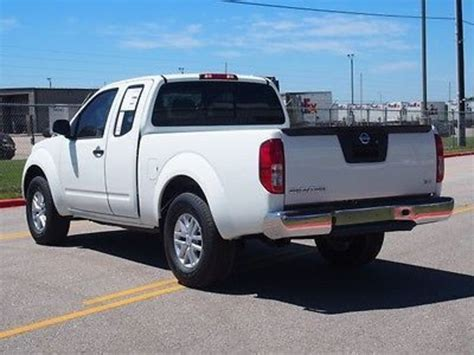nissan truck 2017 2017 nissan frontier mini truck for sale 95 used cars from