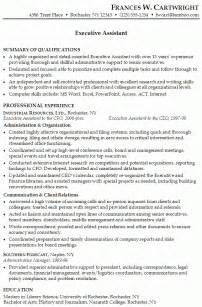 Career Objective For Executive Assistant Office Assistant Objective Statement Best Business Template