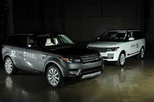 2016 land rover range rover and range rover sport diesel