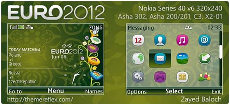 hd themes for nokia asha 302 nokia euro themes themereflex