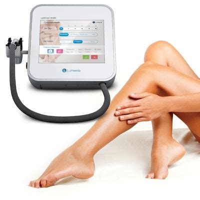 how does the lightsheer diode laser work laser hair removal perfection health